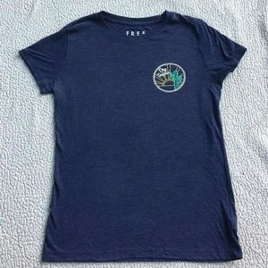 cactussss graphic tee